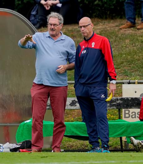 Klaas Wels en Pieter Tuns zijn weer bij elkaar en dat is beslist geen verrassing