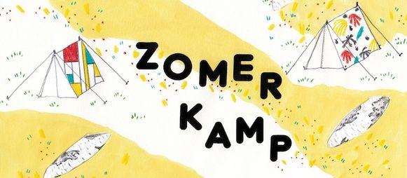 Museum Dhondt-Dhaenens organiseert een zomerkamp voor jonge kunstenaars.