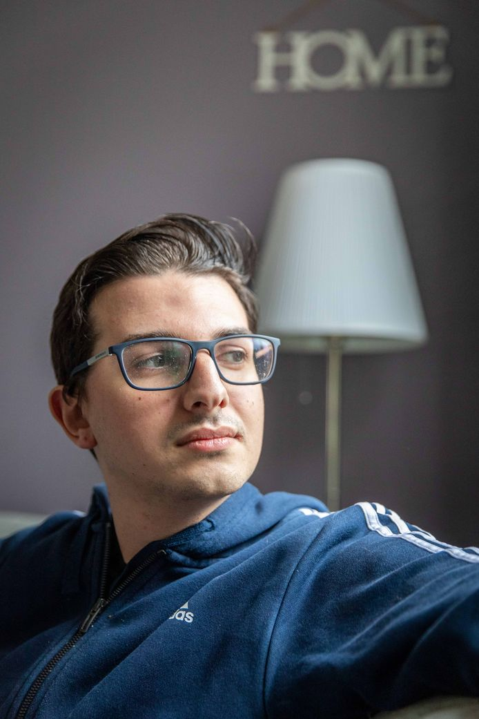 Niels Harthoorn.