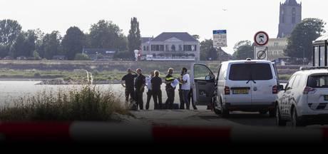 In Waal gevonden lichaam is van zwemmer uit Andelst (39)