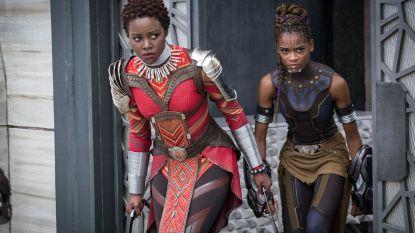 Is de volgende 'Black Panther' een vrouw?