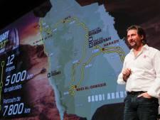 """Le Dakar 2020, un """"nouveau challenge"""" controversé en Arabie saoudite"""