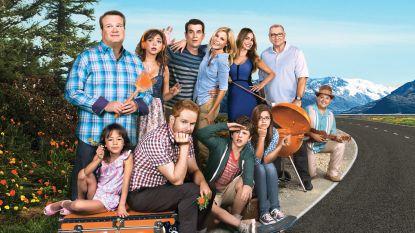 'Modern Family' stopt na tien seizoenen (maar er wordt onderhandeld over een spin-off)