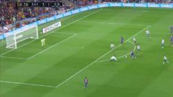 Eibar figureert in weergaloze Messi-show, met deze parel als absoluut hoogtepunt