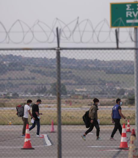 Syrische terreurverdachte uit Sliedrecht opgepakt in Griekenland