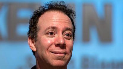 'The Big Bang Theory'-acteur Kevin Sussman gaat scheiden