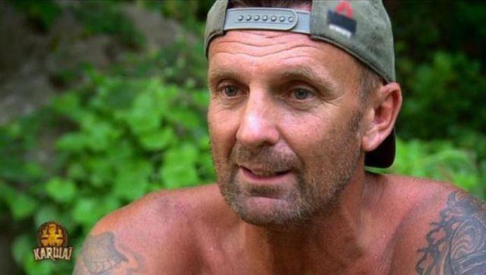 """Pascal, ex-aventurier de """"Koh-Lanta"""""""