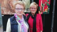 Zussen Stas houden expo in gemeentehuis