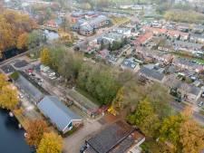 Knarrenhof voor de deur is prima, maar het groen in Hasselt moet behouden blijven