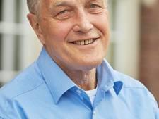Hans Geurden uit Uden beloond met koninklijke onderscheiding