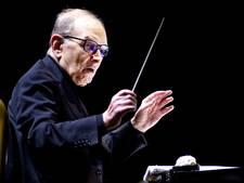 Maestro Morricone (88),  zegetocht van een cultheld