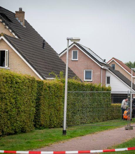 Vrijspraak voor jongen (17) uit Nieuwleusen na fatale brand waarbij broer om het leven kwam