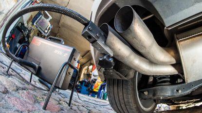 EU keurt boetes tot 30.000 euro per voertuig goed voor emissiefraude