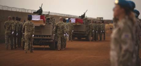 Meer munitie Nederlandse militairen Mali niet veilig