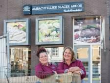 Deze vriendinnen nemen slagerij Ardon in Zevenbergen over
