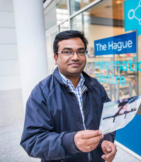 Den Haag heeft het voor expats: 'Ik wil plekken bezoeken die onder zeeniveau liggen'