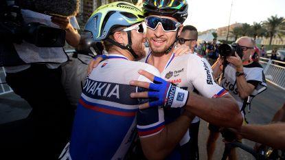 KOERS KORT. Kolar stopt met wielrennen - Sagan, Kwiatkowski en Izagirre nationaal kampioen