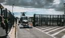 Helikopter Agusta in het VLOC
