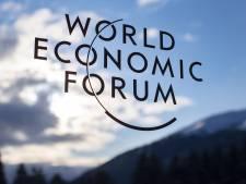Pas de Forum économique mondial à Davos en 2021
