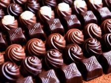 Le bonheur est juste là, sous nos yeux: ce livre, à lire en mangeant du chocolat, nous le rappelle