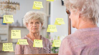 Inforeeks voor mantelzorgers bij personen met dementie