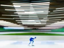 Uitslagen en programma World Cup schaatsen in Hamar