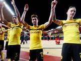 Dortmund passeert Atlético en is groepswinnaar