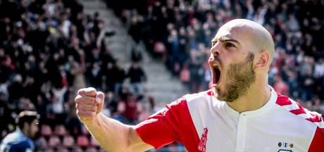 FC Utrecht haalt Boymans terug