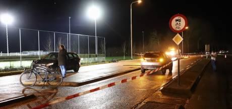 Sportclubs en scholen: doe nú iets tegen het grote gevaar voor overstekende fietsers bij Rhelico Rumpt
