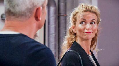 """Ann Van den Broeck maakt intrede in 'Familie' als Kathleen: """"Ze zet één en ander in beweging"""""""