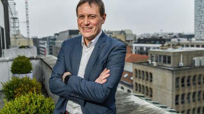 Karel Van Eetvelt geen kandidaat-voorzitter CD&V