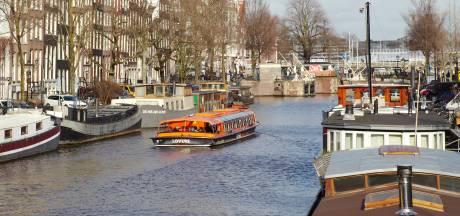 Wandelen door Amsterdam in het spoor van schrijvers