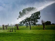 Zeelandse boer gebruikte gemeentegrond; moet hij beregeningsinstallatie afbreken?