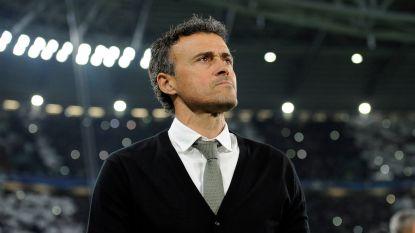 Na WK-fiasco begint Spanje aan heropbouw: Luis Enrique nieuwe bondscoach van 'La Roja'