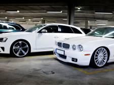 Verhuurder van luxe bolides verdacht van witwassen crimineel geld