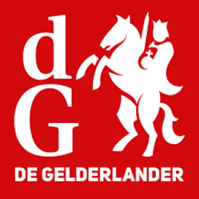 Logo Gelderlander.
