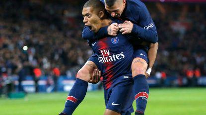 Mbappé heerst in Parijs met vier goals in dertien (!) minuten, Denayer is machteloos tegen recordbrekend PSG