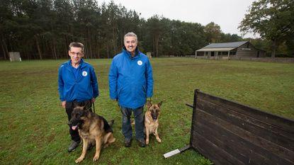 Hondenclub verliest trainingsveld na 28 jaar