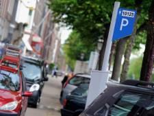 Uur parkeren in hartje Amsterdam kost vanaf vandaag 7,50 euro