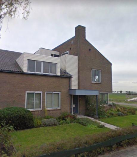 Mag de voormalige dokterswoning in Poortvliet onderverhuurd worden, dat is de vraag