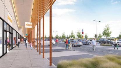 Stad bezorgd om heraanleg wegdek voor toekomstig winkelcentrum Ninouter