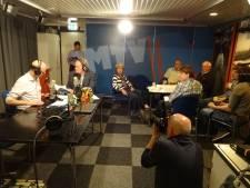 Moergestel viert na 25 jaar nog de magie van radiomaken