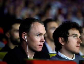 Froome enthousiast over 'heel andere' Tour