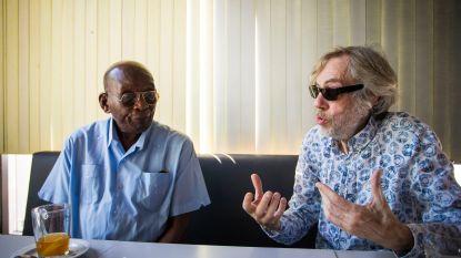 """""""Congo wordt nog altijd leeggeroofd"""""""