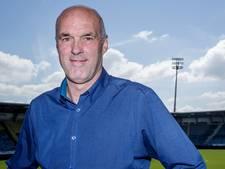 John Metgod in bestuur van oud-topclub Nottingham Forest