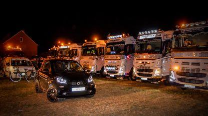 """Truckers for life Bekkevoort annuleren Truckshow: """"Er zijn te veel onzekerheden en het is het moment ook niet"""""""