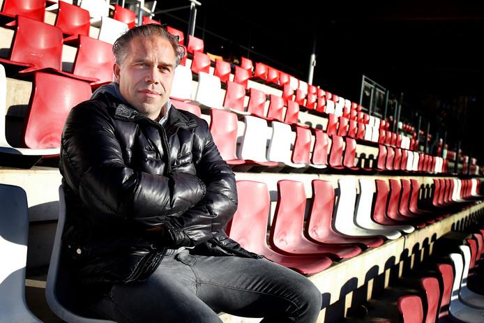 Hoofd jeugdopleidingen Art Langeler van PSV