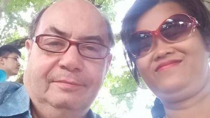 Hartaanval blijkt gruwelijke moord door ex-monnik: Belg (66) mishandeld teruggevonden in Thailand