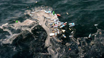"""WWF: """"Middellandse Zee verstikt in plastic afval"""", toerisme grootste oorzaak"""