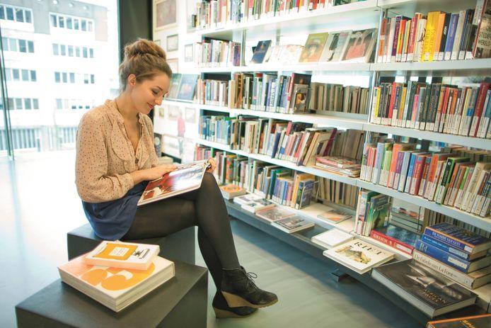 Lezers kunnen vanaf dinsdag weer terecht bij de bibliotheek in Westmaas en Heinenoord.